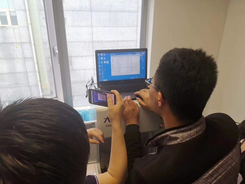 手机壳定制机器