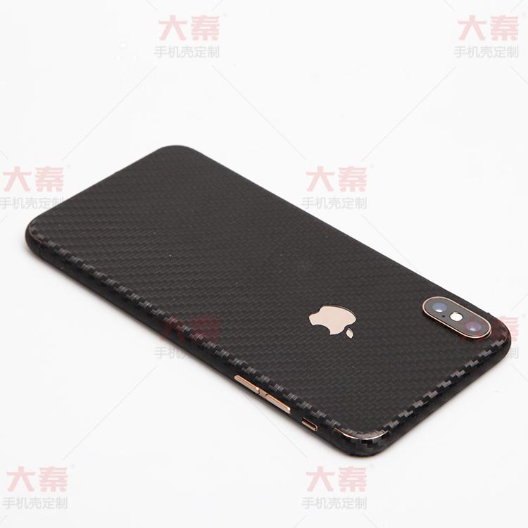苹果iPhone XS max 手机贴纸